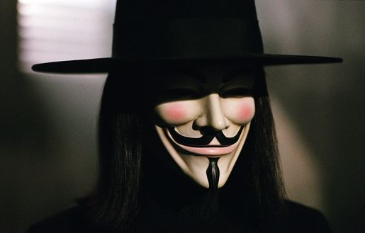Essay questions v for vendetta | Wells & Trembath