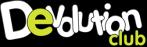 Devolution Club logo
