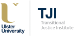 ulster_university_transitional_justice_institute_logo